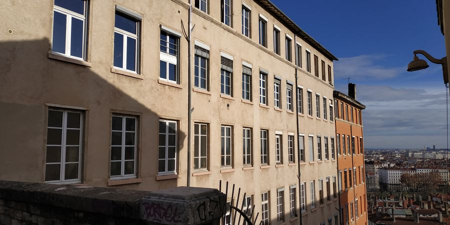 Estimatif du coût des travaux dans un appartement dans le 4ème arrondissement de Lyon