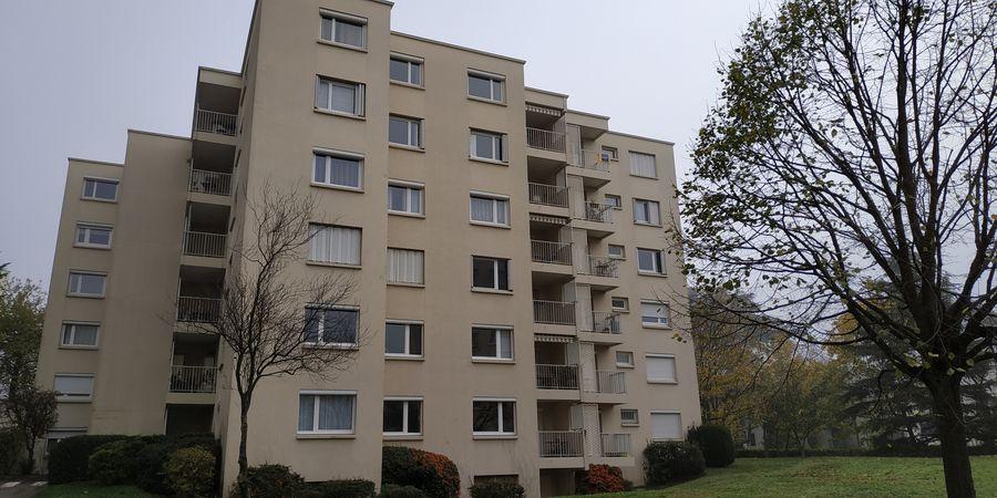 Estimatif travaux de rénovation totale d'un appartement à Caluire-et-Cuire.