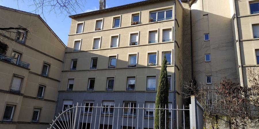 Estimatif du coût de travaux de rénovation d'un appartement dans le 1er arrondissement de Lyon