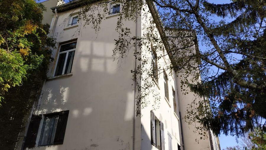 Estimatif pour la rénovation totale d'une appartement situé dans le quartier de la Croix Rousse