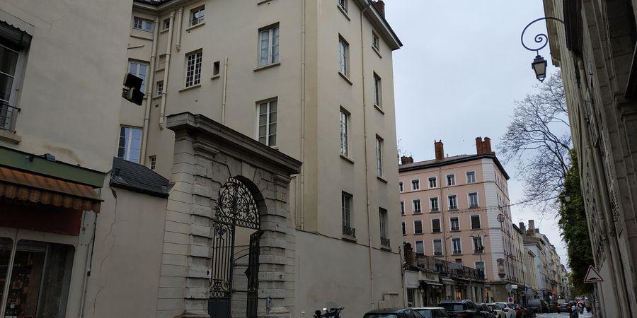 Estimatif des travaux de rénovation d'un appartement dans le 2ème arrondissement de Lyon