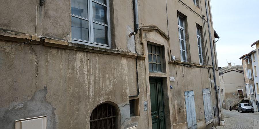 Estimatif du coût des travaux de rénovation d'un appartement à Trévoux