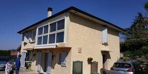 Estimation chiffré des travaux de rénovation d'une maison à Caluire-et-Cuire