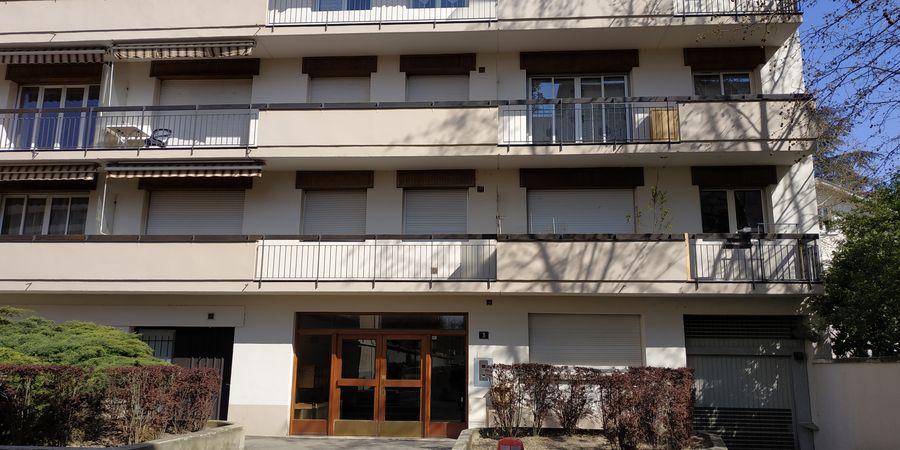 Estimatif chiffré des travaux de rénovation d'un appartement dans le 3ème arrondissement lyonnais